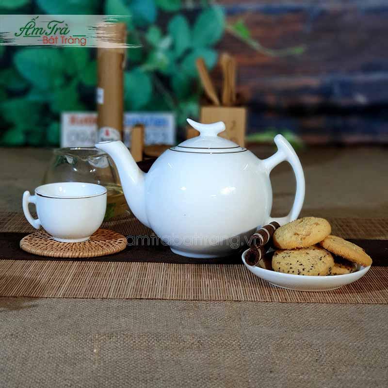 bộ trà chất lượng, giá rẻ