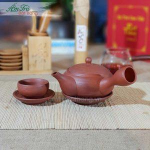 Ấm trà Tử sa