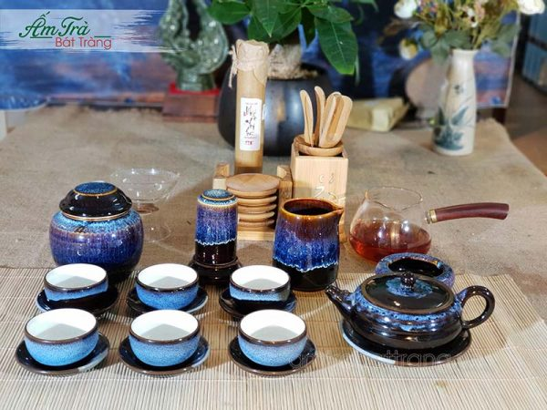 Bộ trà và phụ kiện
