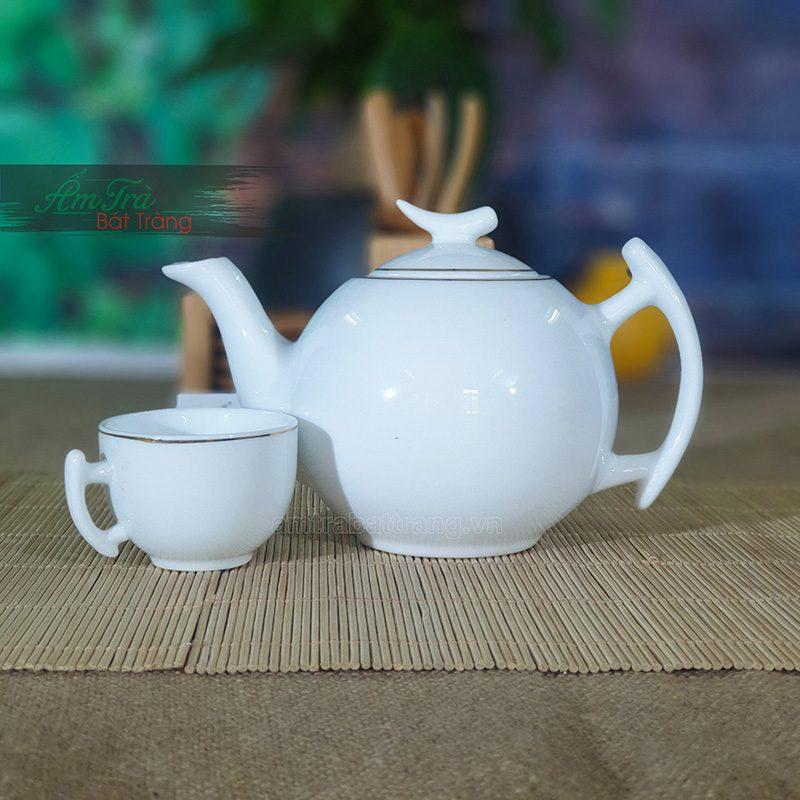 bộ trà đẹp