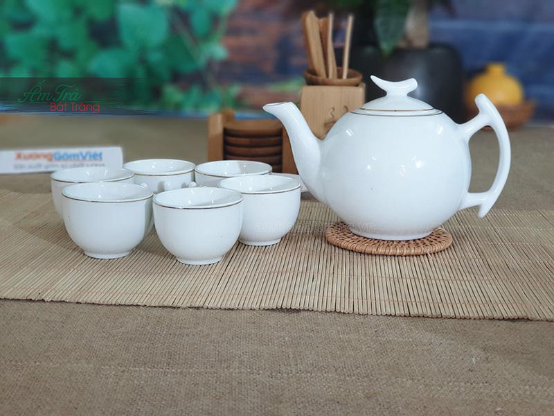 Bộ trà giá rẻ